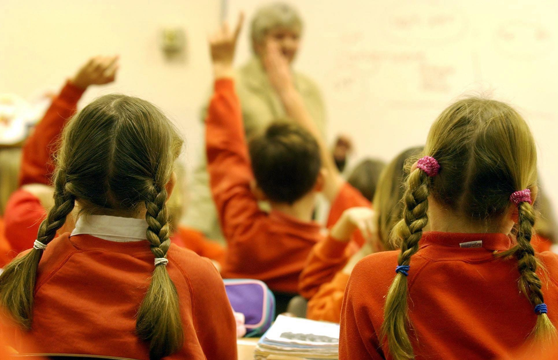 Scottish schools had to re-advertise 3000 teaching vacancies