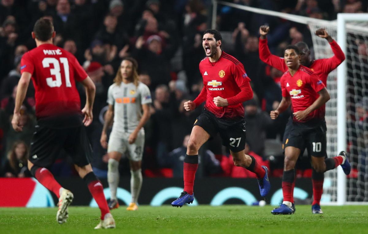 Manchester United 1 Young Boys 0 Lineker Blasts Mourinho Over Rashford Reaction Heraldscotland