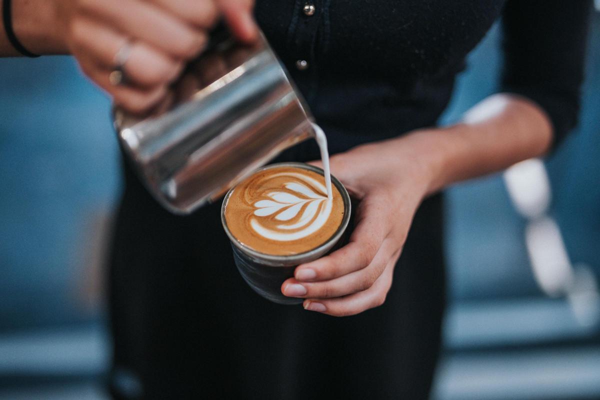 Scotlands 15 Best Cosy Coffee Shops Heraldscotland