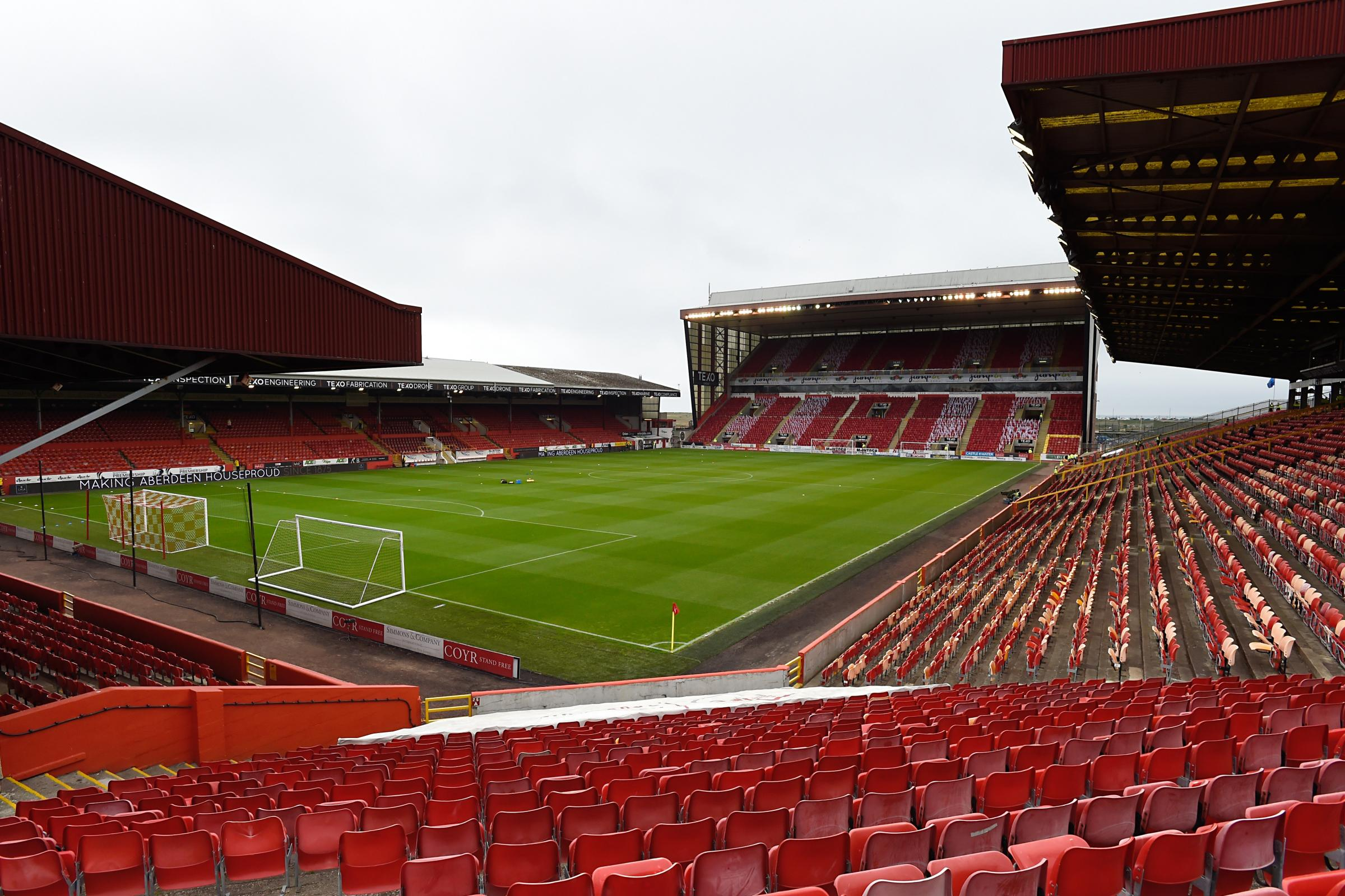 Aberdeen should have forfeited St Johnstone clash as an apology to Scottish football