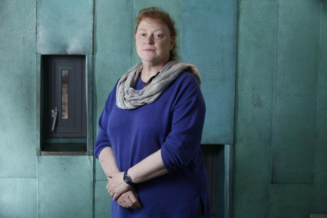 Professor Dame Sue Black has won the award for her latest book, All That Remains.