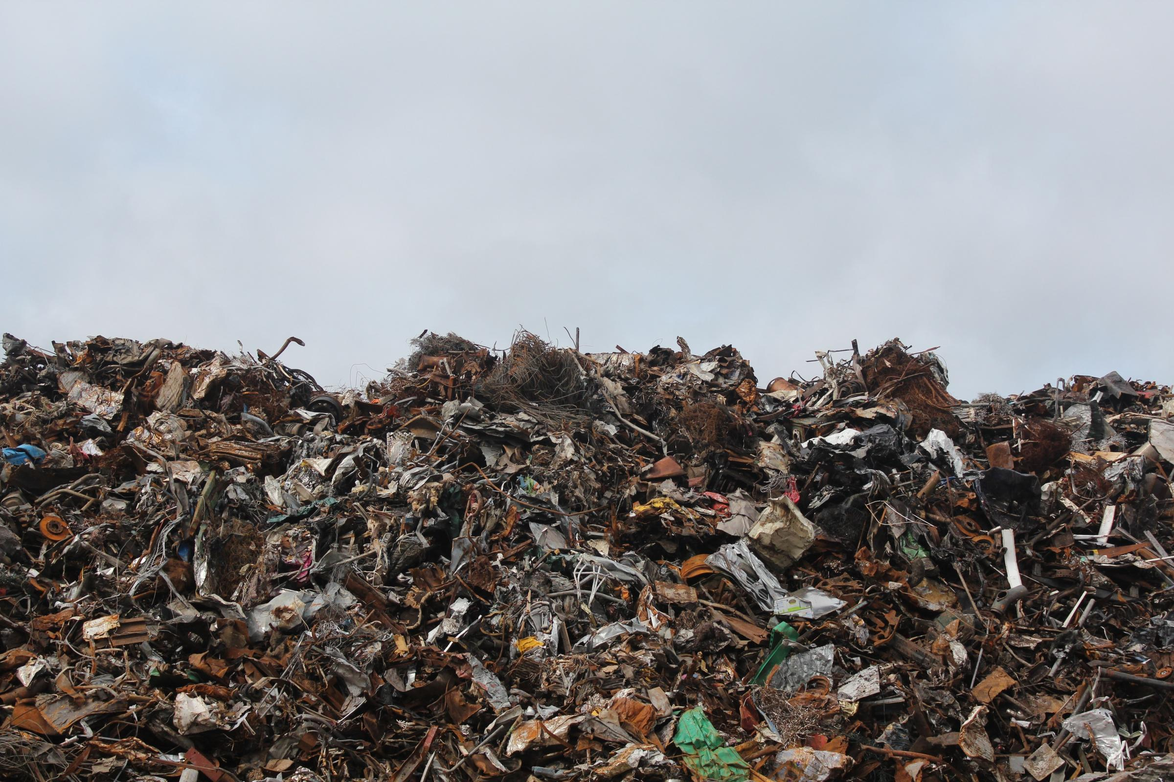 Concerns Scotland is harming the environment as waste exported abroad