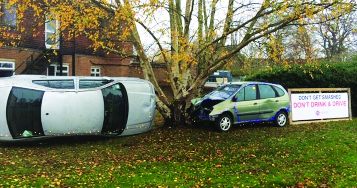Lower drink drive limit 'did not cut crashes' - or reduce alcohol intake