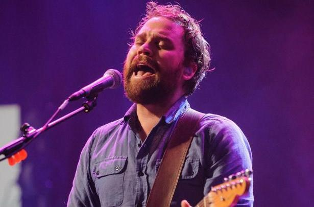 Frightened Rabbit singer Scott Hutchison died in June this year (Photo: Social Bite)