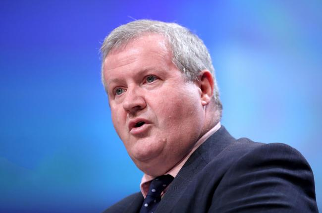 European election result cements case for a second independence referendum - Ian Blackford