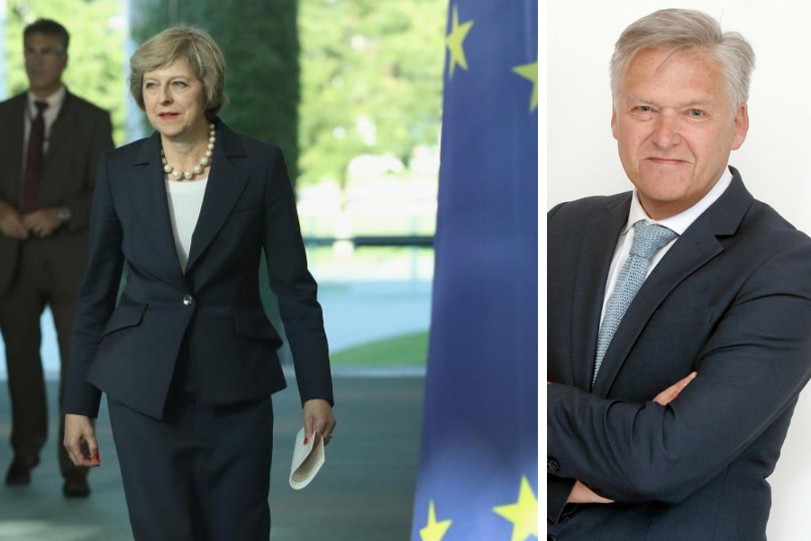 Iain Macwhirter: Hard Brexit is dead, so why can't we just lay it to rest?
