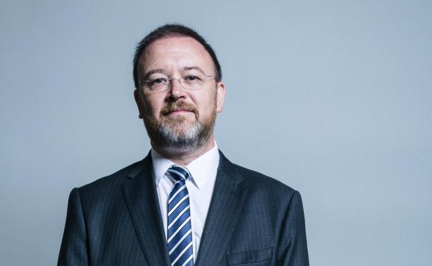 HeraldScotland: David Duguid