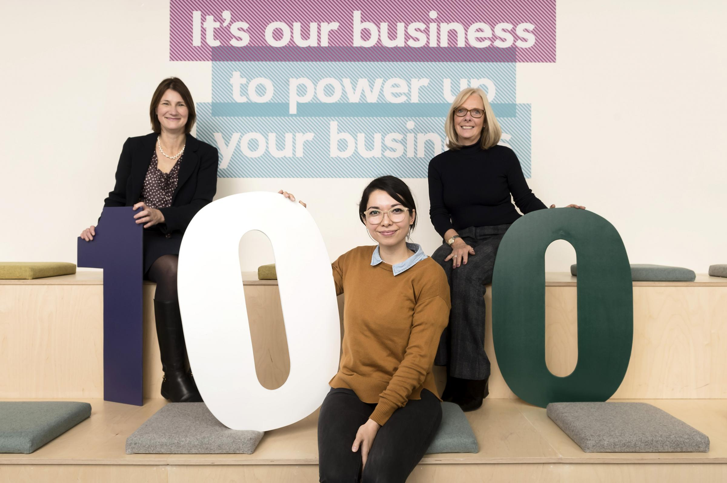 Call For Scottish Women S Business Centre On Centenary Of The Vote