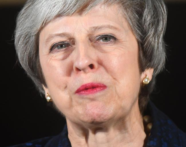 2018: Tory Brexit pyschodrama notches up political casualties from