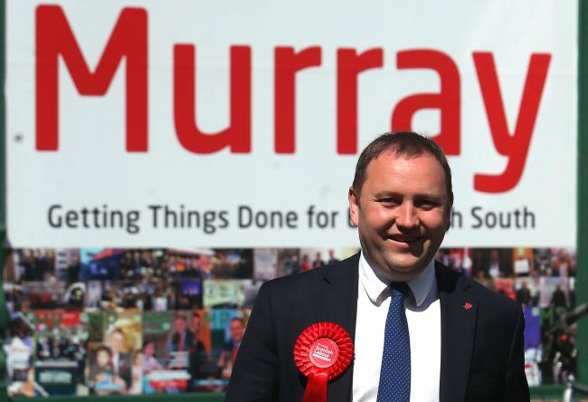 Ian Murray:  Plan B should be to make preparations for a public vote to sort out this Brexit mess