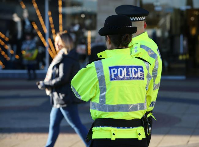 More than 200,000 police days lost to mental ill health