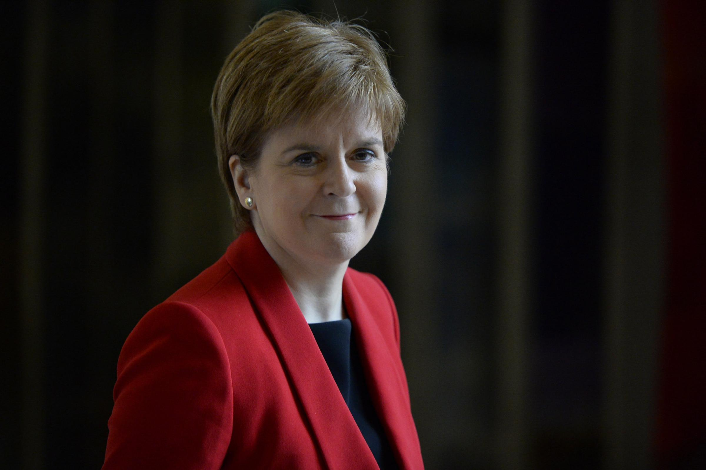 Kenny MacAskill: Nicola Sturgeon puritans hurting SNP