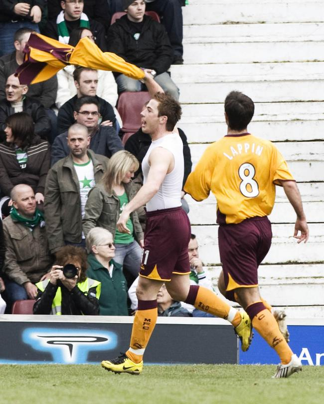 c09ed1faeb Motherwell hope club ties help them land 'keen' Ross McCormack ...