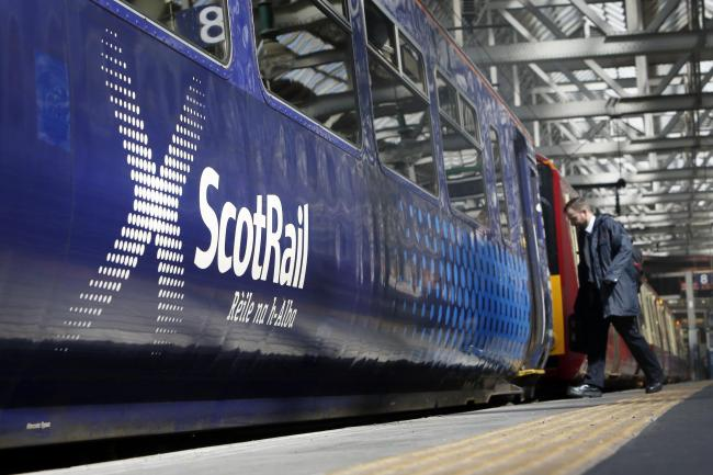 Weekend of train chaos as ScotRail run out of drivers