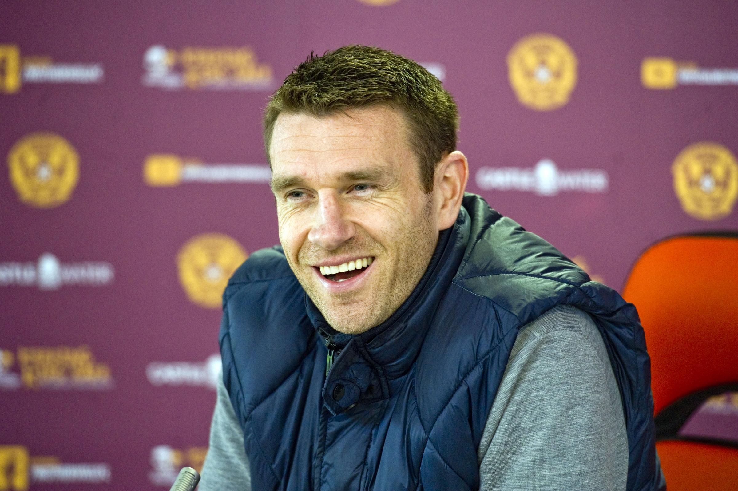 Stephen McManus: Ross McCormack will be a great signing for Motherwell on and off the park - once he gets fit