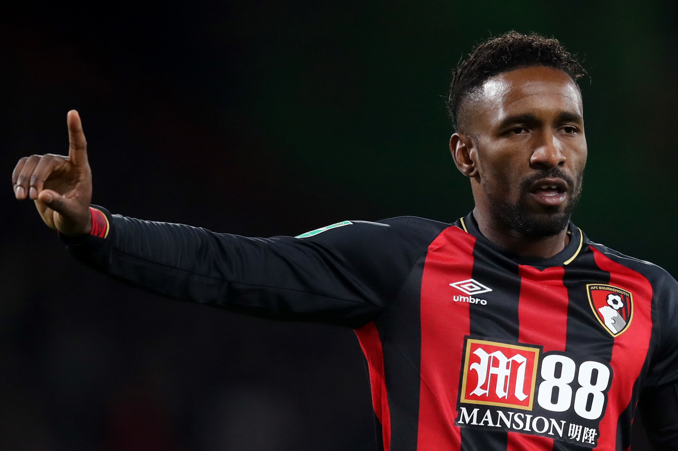 Jermain Defoe on his decision to join Rangers, the advice from Ibrox heroes and his mental challenges of not playing at Bournemouth