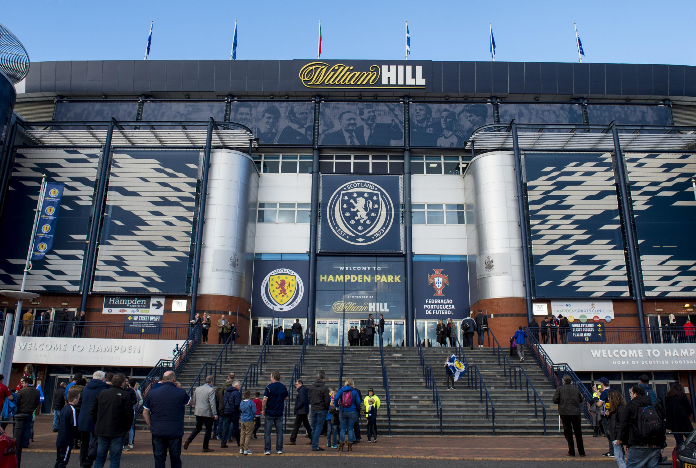 Stephen Mcilkenny: The SFA must stop avoiding the issues and have a review of the Scottish game