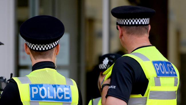 Man injured in 'targeted attack' in Glasgow city centre