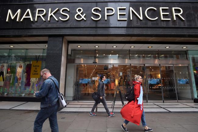 Marks and Spencer's entire workforce to miss out on bonus