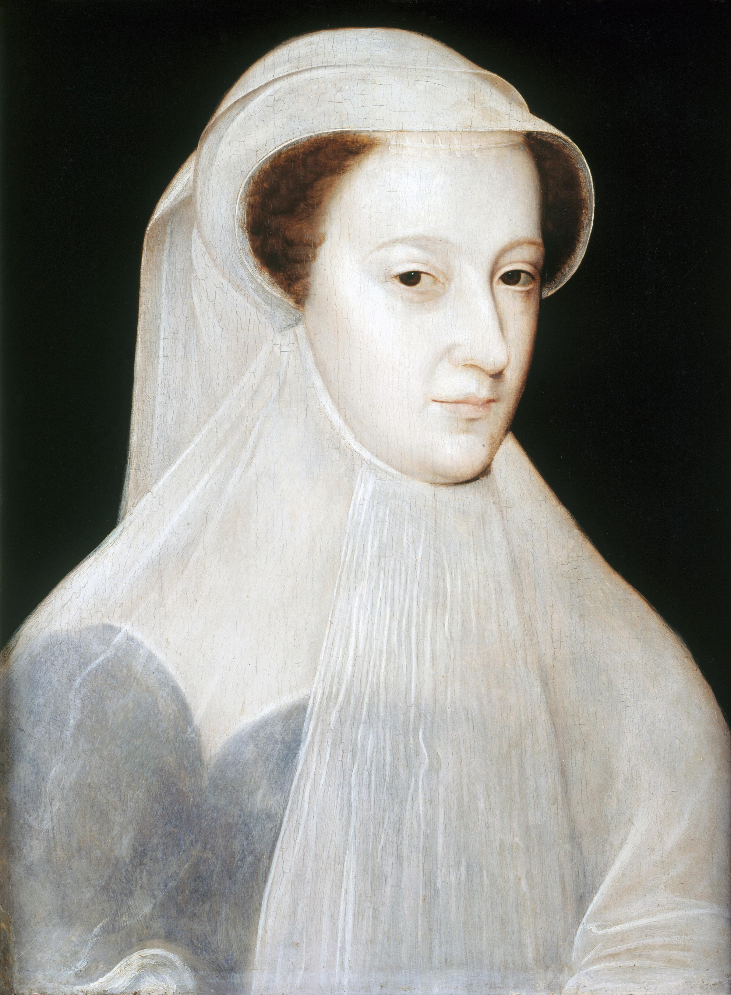 Letters: Mary, Queen of Scots did not blacken women's reputation
