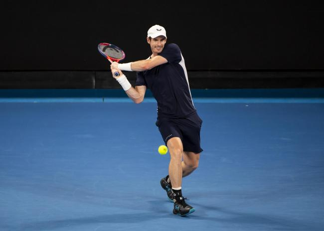 Bob Bryan: Andy Murray can return from hip surgery because I