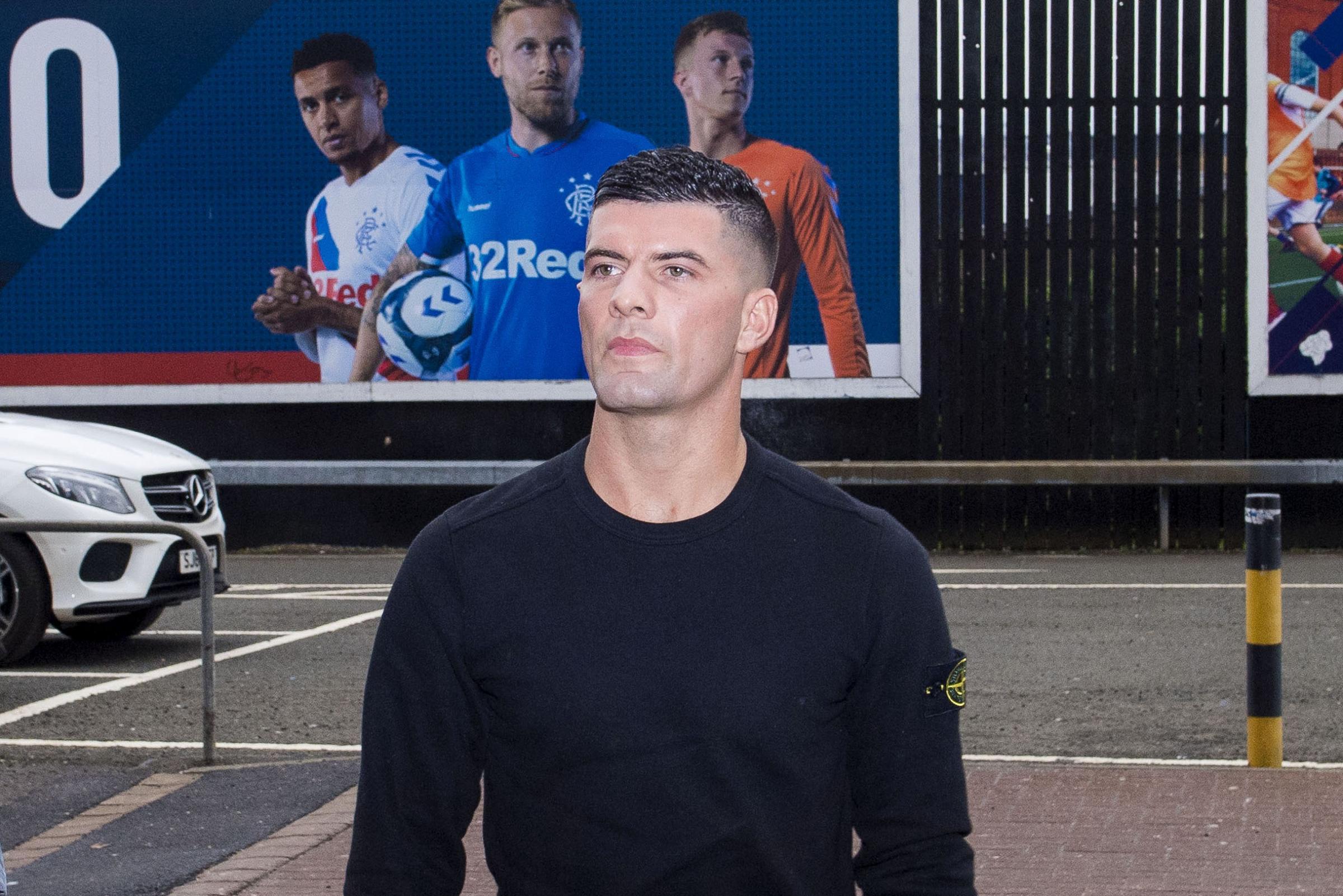 Graeme McGarry: Rangers-bound Jordan Jones faces uphill battle to win back Kilmarnock faithful