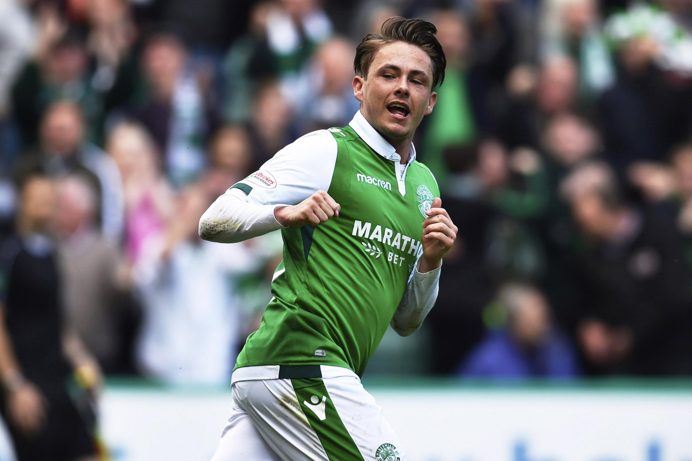 Neil Lennon hopes to land Scott Allan this month