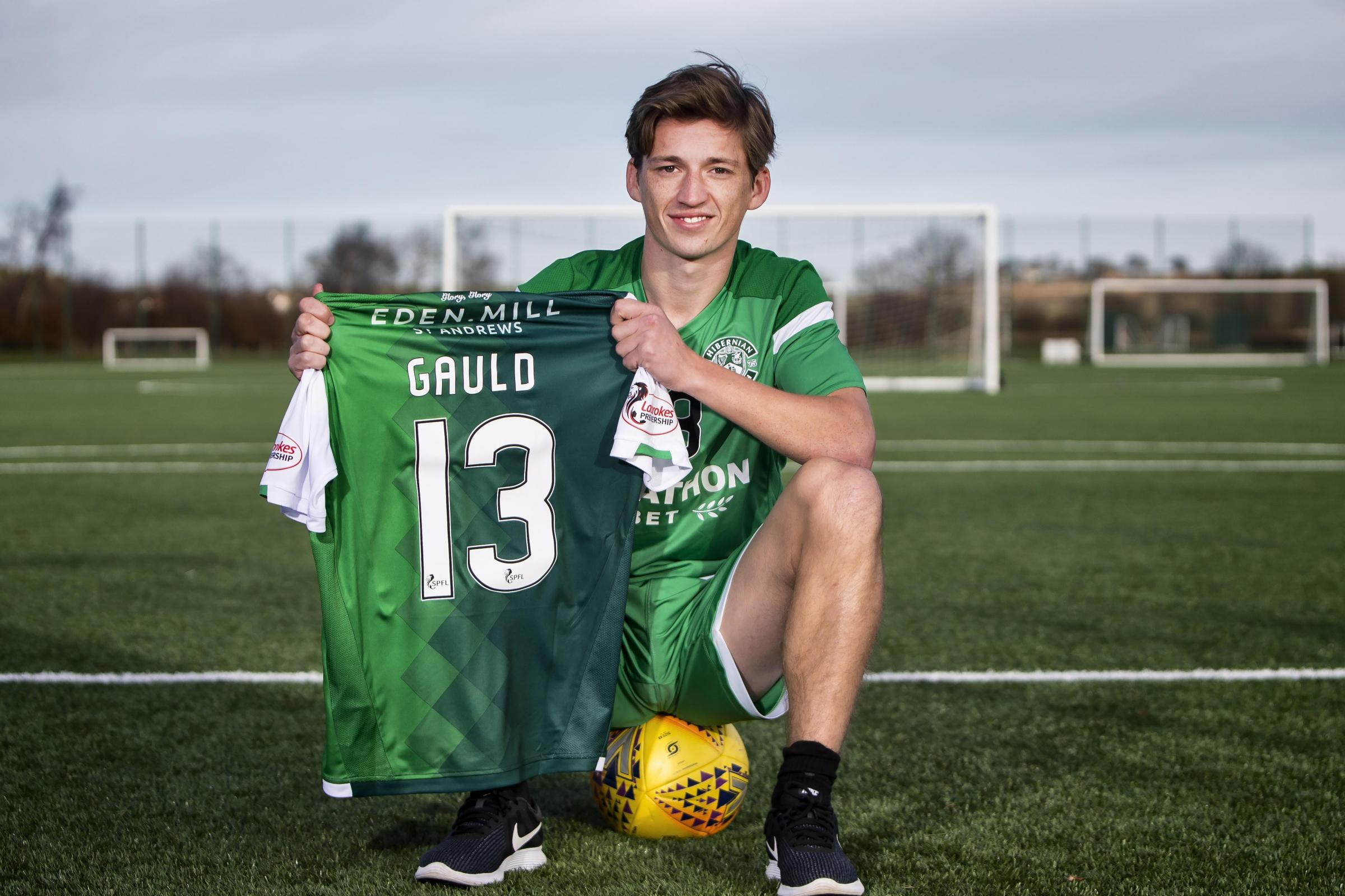 'Mini Messi' tag was more of a hindrance than a help, insists Ryan Gauld