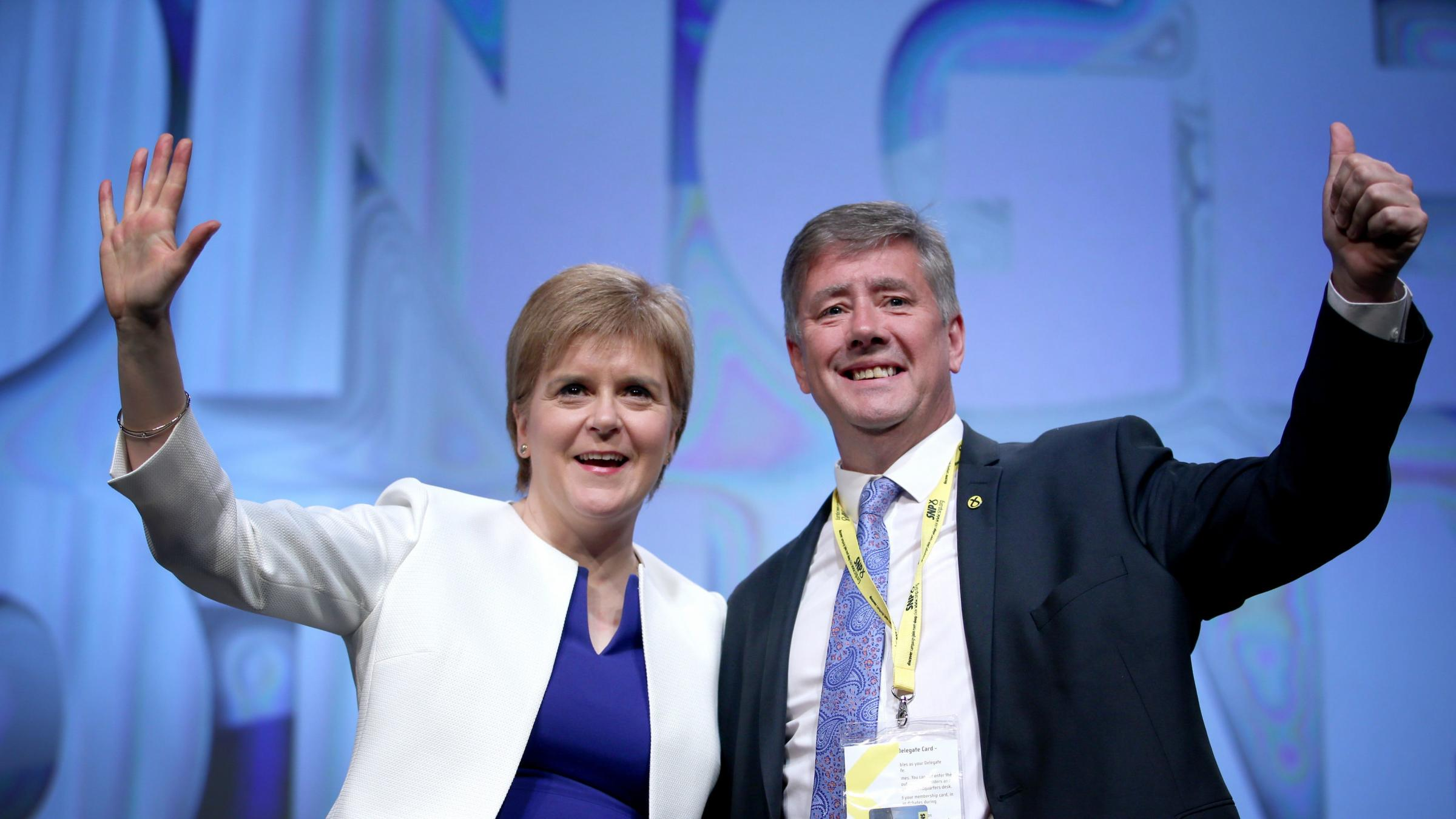 Keith Brown: 'Generation-defining failure' on Brexit strengthens case for independence