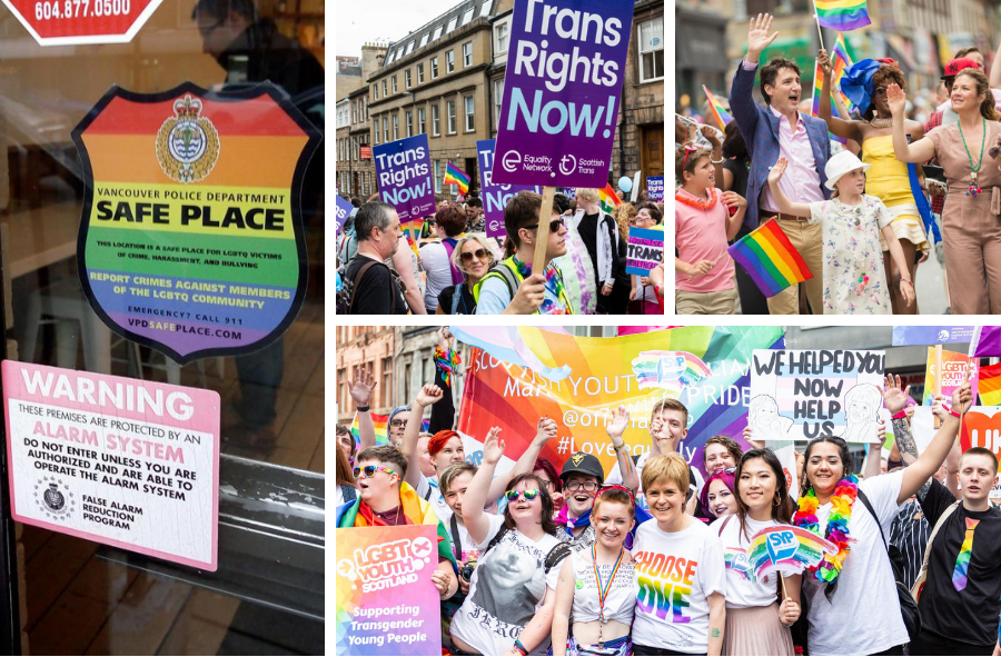 What can Scotland learn from Canada about the feminist trans rights backlash?