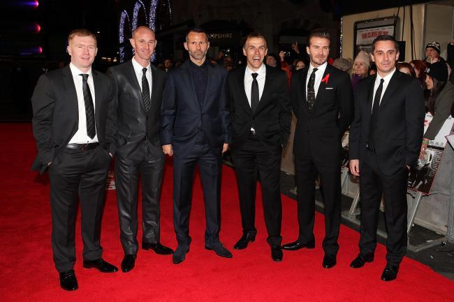 Image result for David Beckham Salford City