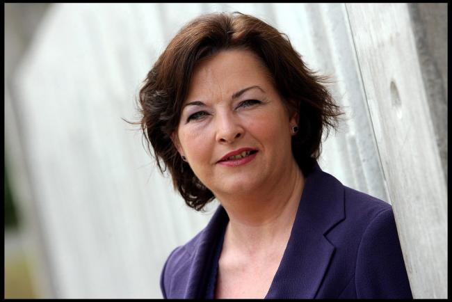 Fiona Hyslop, culture secretary