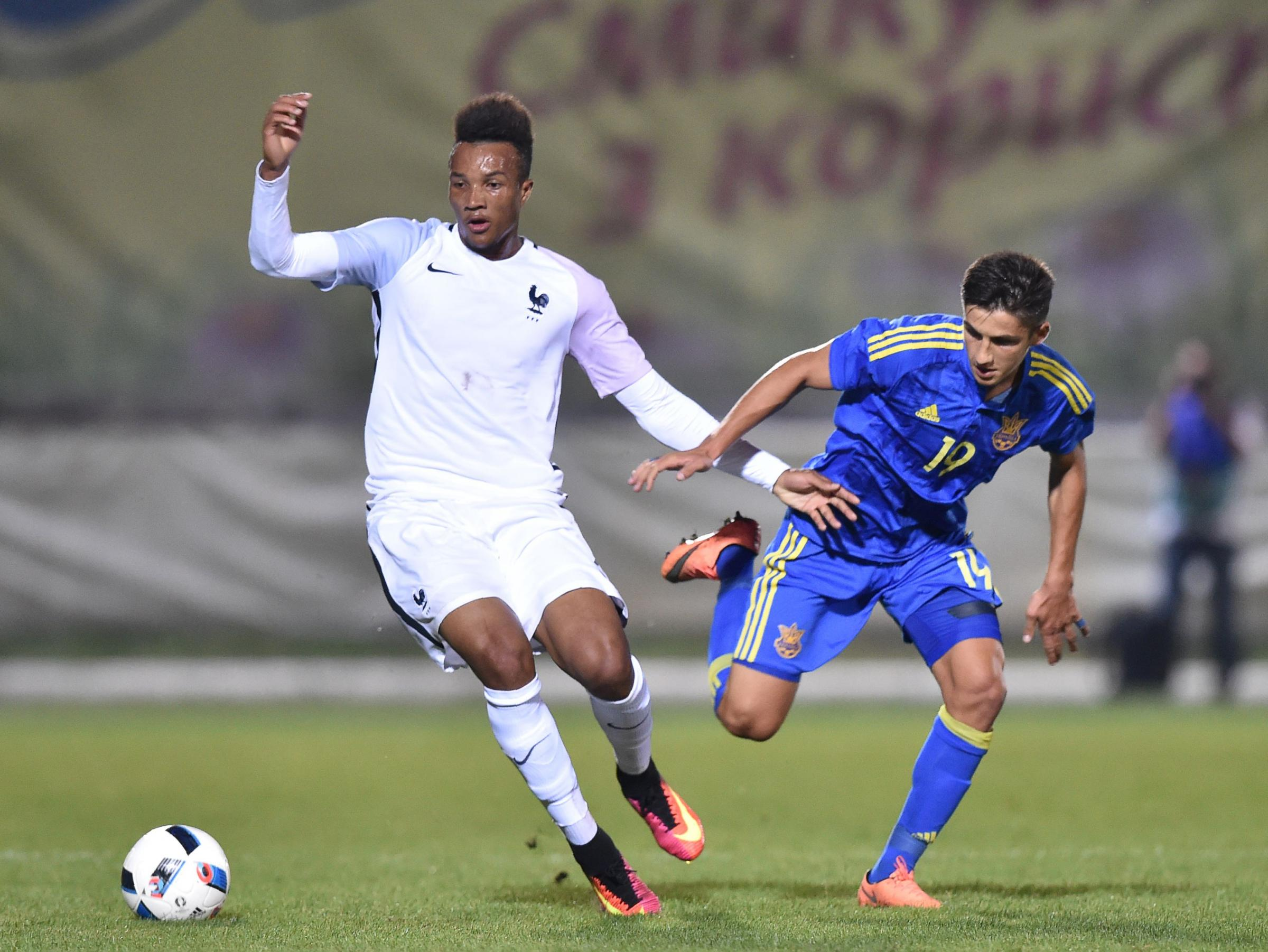 Maryan Shved has been in excellent form for Karpaty Lviv this season PHOTO: GETTY