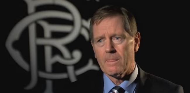 How Rangers chairman Dave King's court-ordered shares bid finally got regulatory clearance