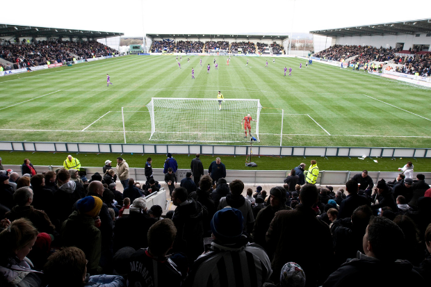 Coronavirus in Scotland: St Mirren call in cops over pandemic pitch invader