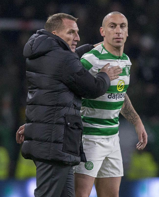 Scott Brown signs new two-year deal with Celtic | HeraldScotland