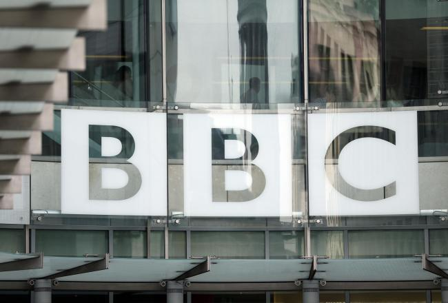 Pensioners are to march on the BBC over the decision to end free TV licences for all those aged over 75. Picture: Jonathan Brady/PA Wire
