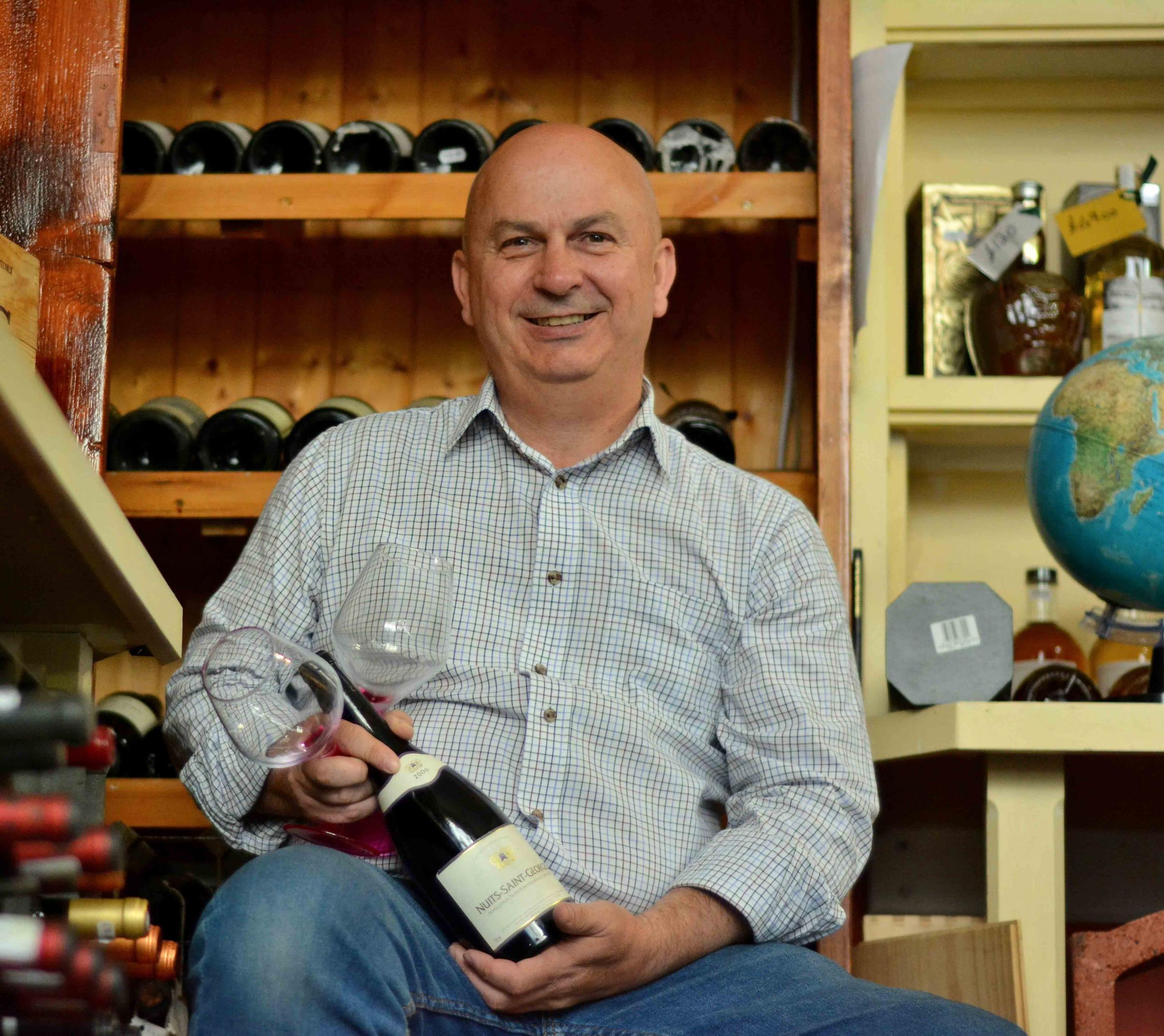 Magic merlot and what to try next – Drink with Gerard Richardson