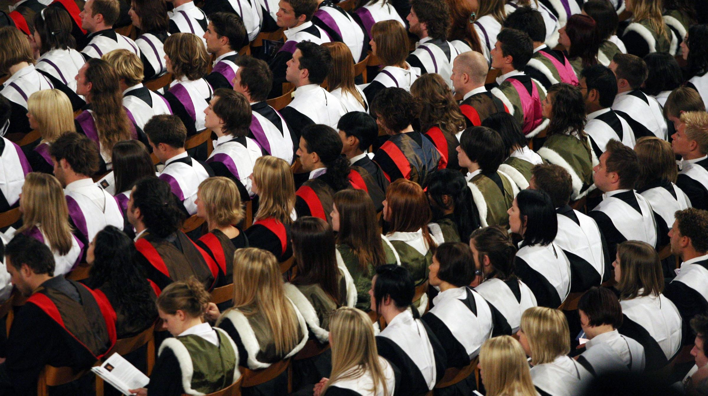 Concerns raised over post-Brexit immigration policy effect on Scots universities