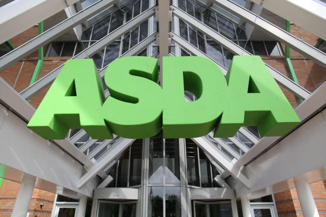 Supermarket giant ASDA has lost the latest round in a long-running equal-pay dispute brought by thousands of its female staff. Picture: Chris Radburn/PA Wire.