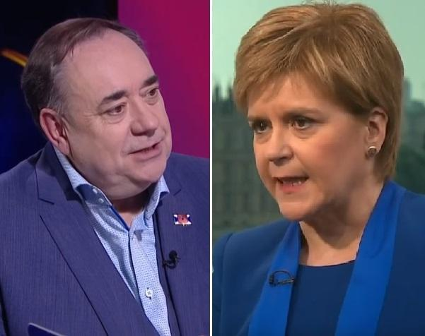 Tom Gordon: Sturgeon dare not stay silent as the Salmond camp attacks