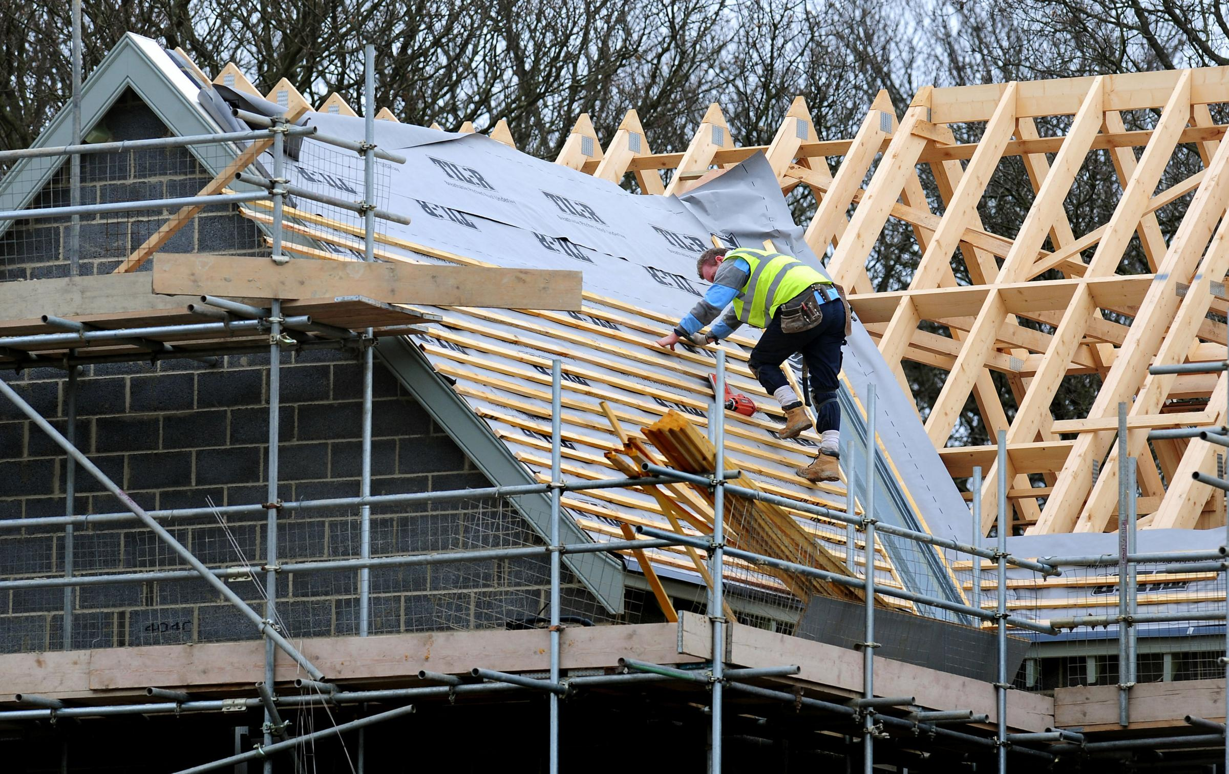 New quango suggested to help make Scotland's homes more energy efficient