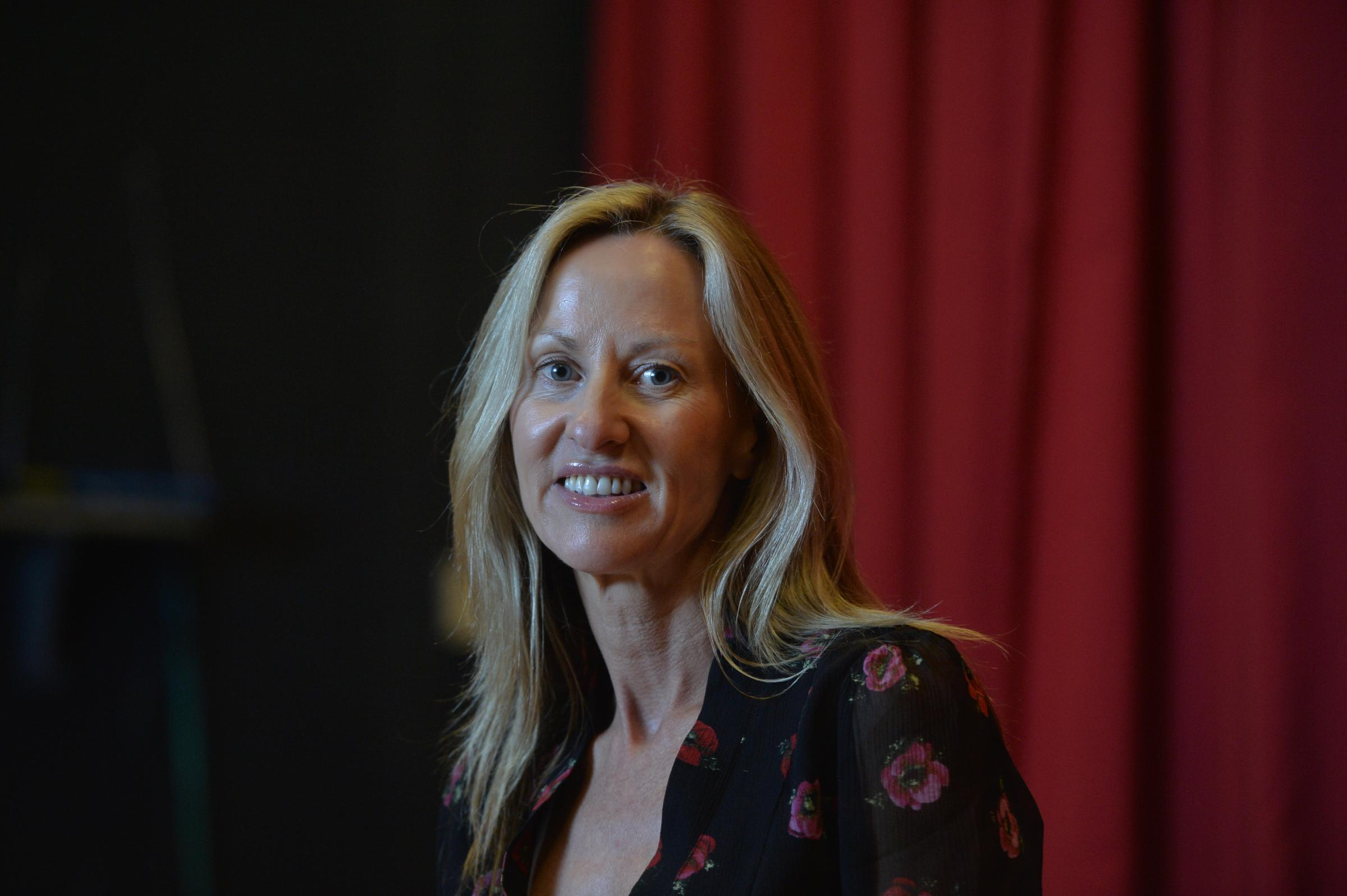 Author Angela Proctor on her dark fairytales and being called the next JK Rowling