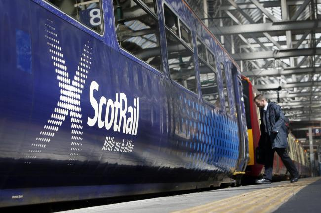 Taxpayers count the cost as Scot train compensation soars by 70%