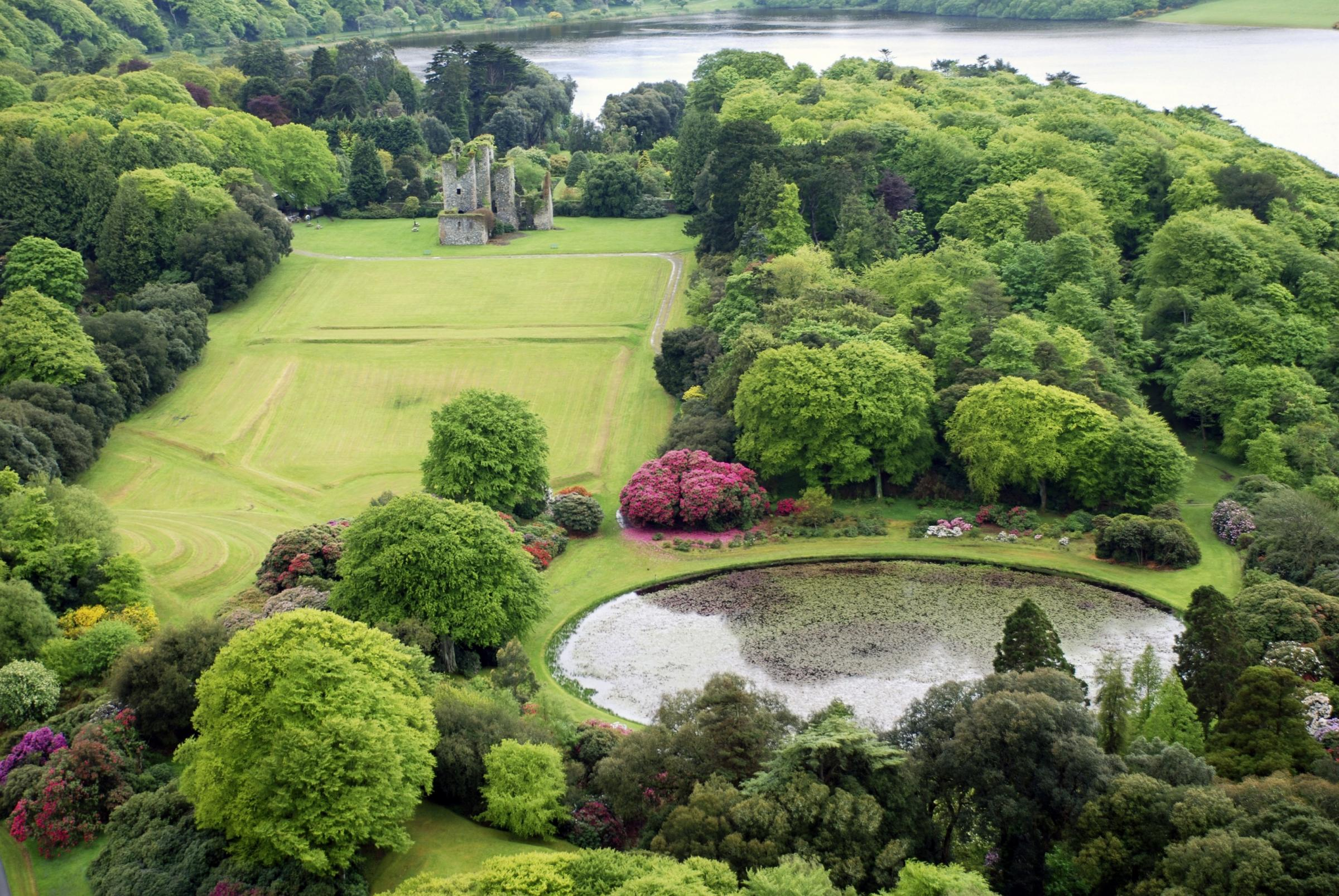 Garden of the week: Castle Kennedy Gardens