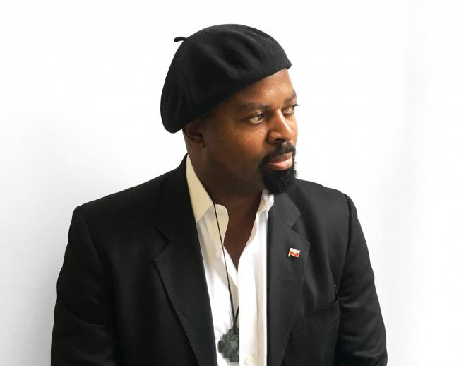 WRITER: Ben Okri who wrote The Magic Lamp