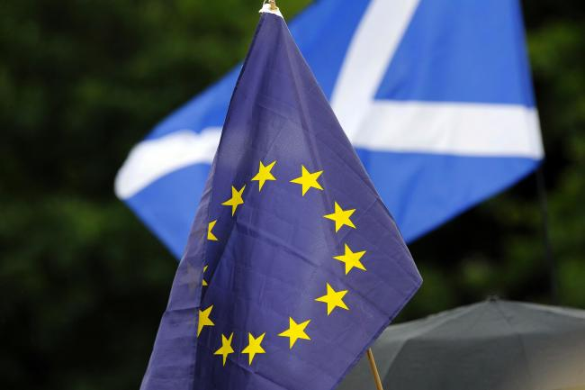 SNP must have a debate on policy of EU membership