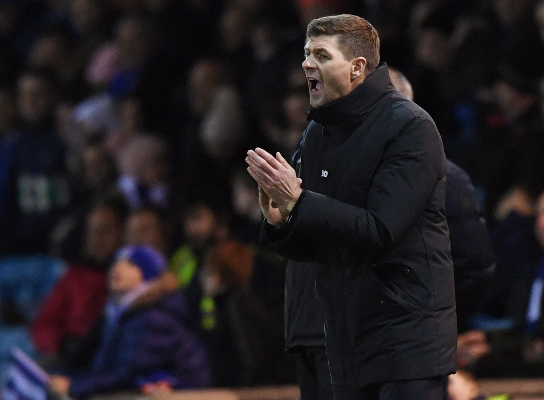 Kilmarnock 0-0 Rangers: James Tavernier misses a penalty as Scottish Cup clash ends in a stalemate
