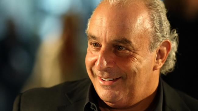Labour calls for Sir Philip Green to lose knighthood if allegations are true