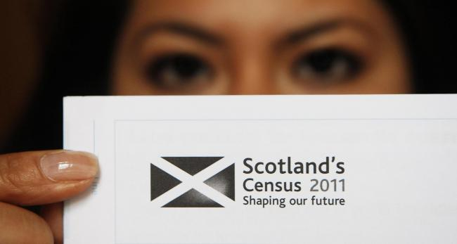 It is proposed to repeat the 2011 Census sex question
